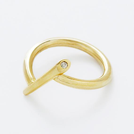 pin pinky ring