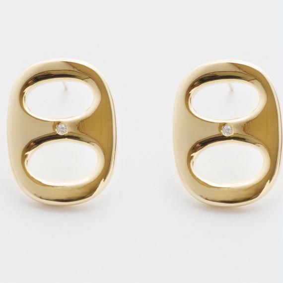 key hole pierce