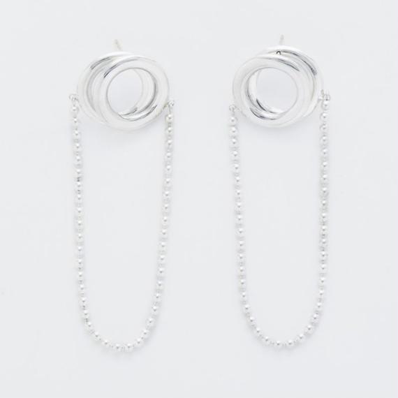 bowl chain pierce