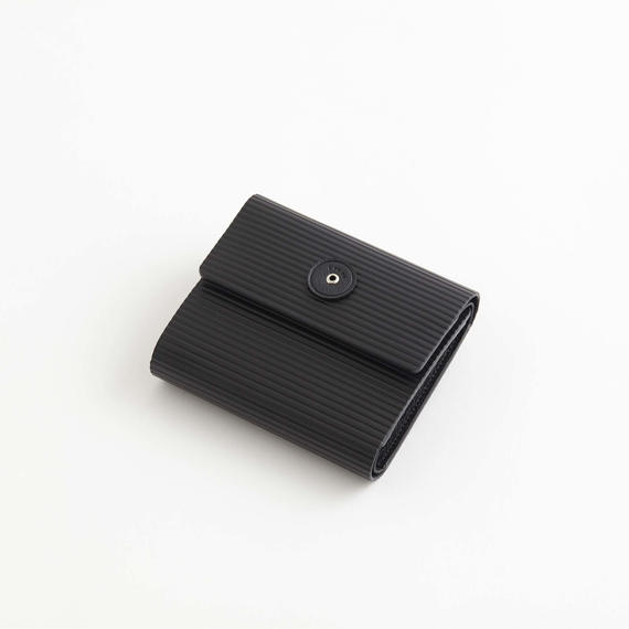 cardboard mini wallet(l.brown / gray / black)
