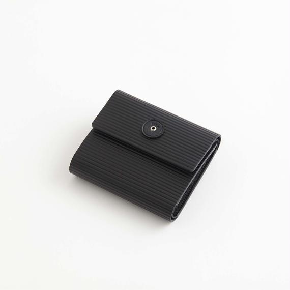 cardboard mini wallet(l.brown / gray / black)