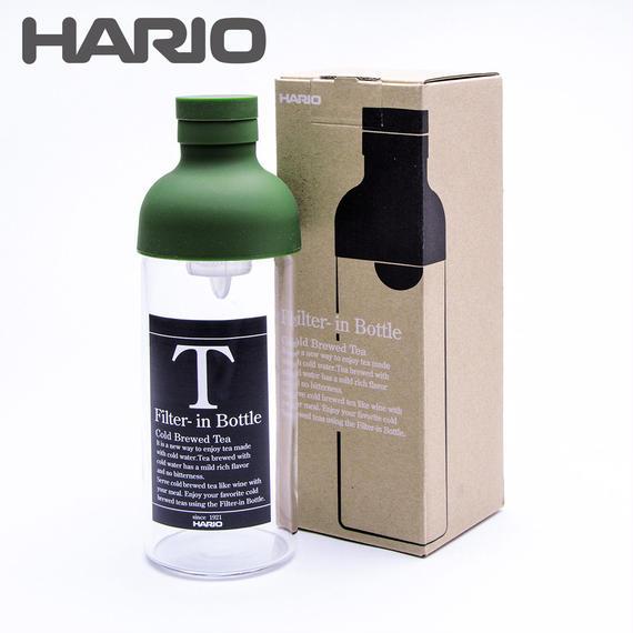 HARIO(ハリオ)フィルターインボトル 実容量300ml