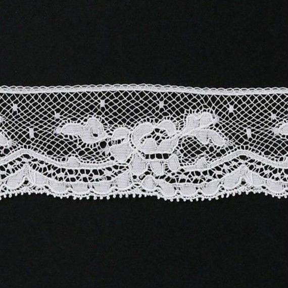 French Leavers Lace 269/6542
