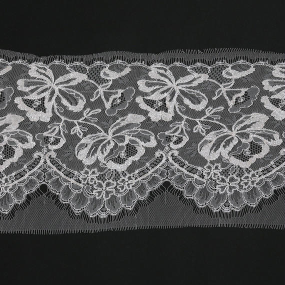 French Leavers Lace 184101.1/21 RI2114