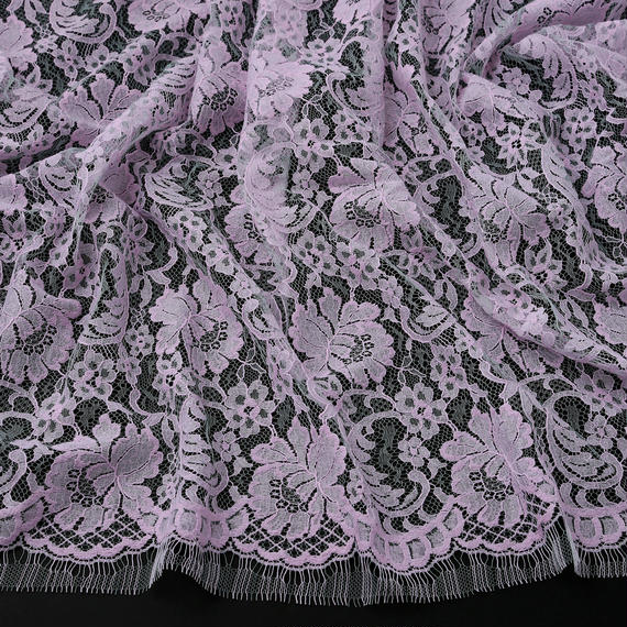 French Leavers Lace 55344.2/90