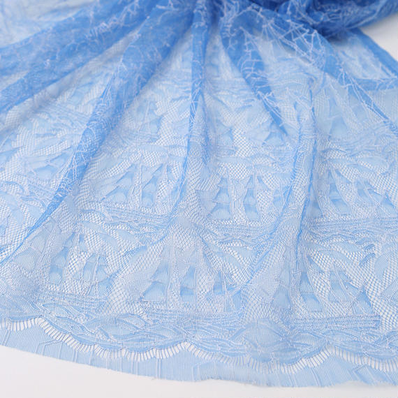 French Leavers Lace 83284.1/90