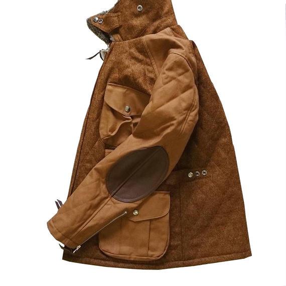 Melton Field Jacket