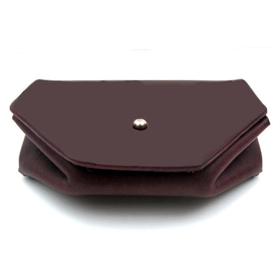 one piece Wallet/Purple