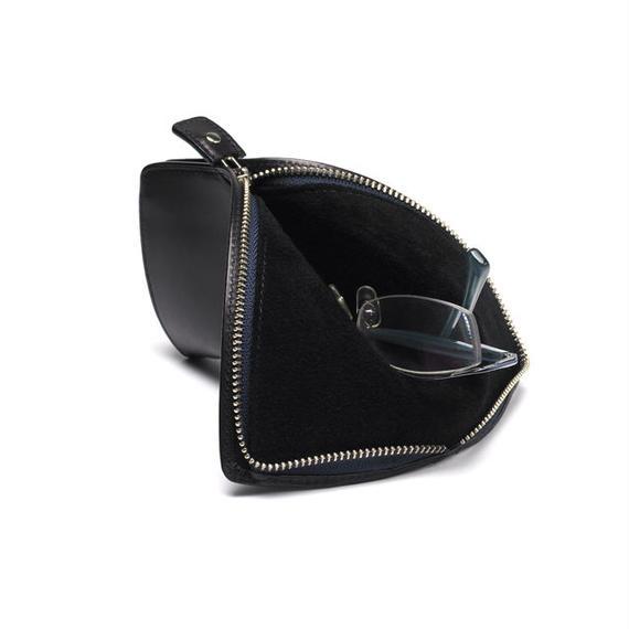 knifform for Eyeglasses Square Black