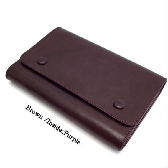 Honeycomb passbook case