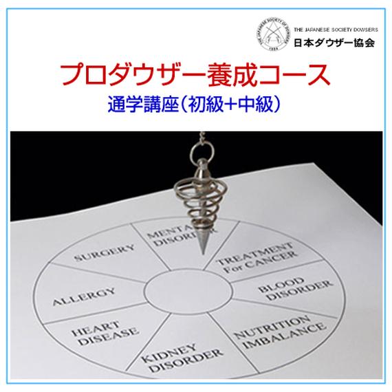 プロダウザー養成コース(通学講座:初級+中級)8月31日(金)10:30~18:00