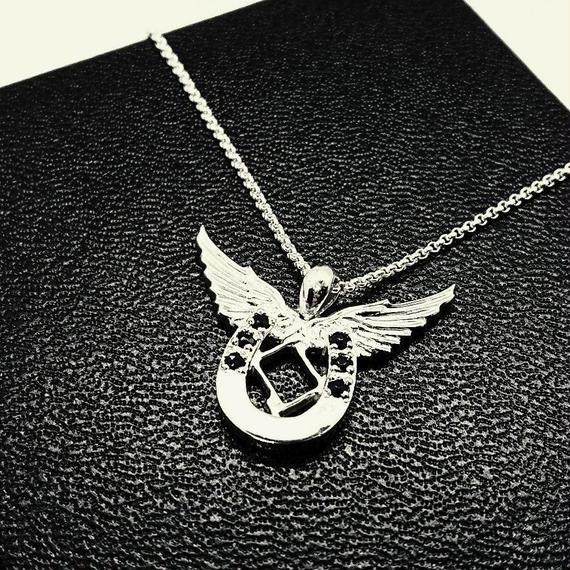 ネックレス Pegasus