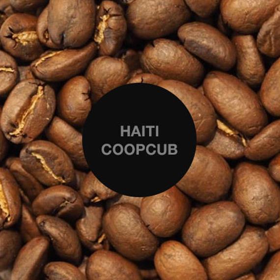 ハイチ・コープカブ / 100g