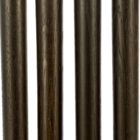 TV-stand BLACK / natural oil wax(TVスタンド ブラック/ナチュラルオイルワックス)