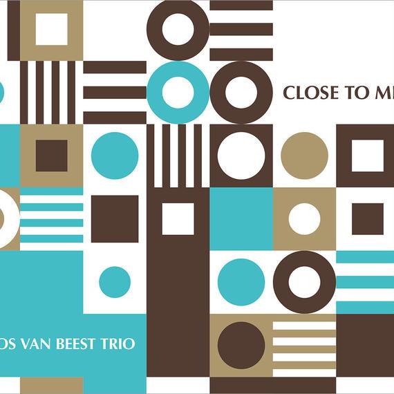 AS156 JOS VAN BEEST TRIO - CLOSE TO ME