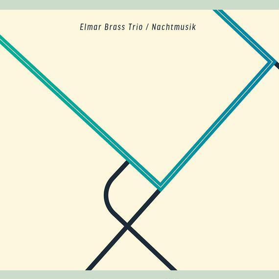 AS144 ELMAR BRASS TRIO - NACHTMUSIK
