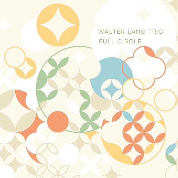 AS151 WALTER LANG TRIO - FULL CIRCLE