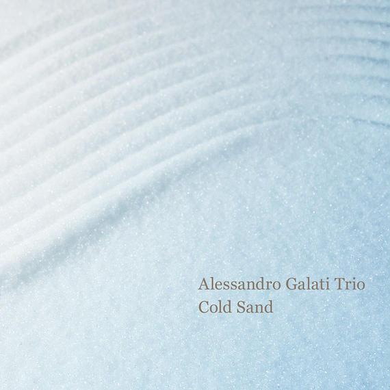 AS155 ALESSANDRO GALATI TRIO - COLD SAND