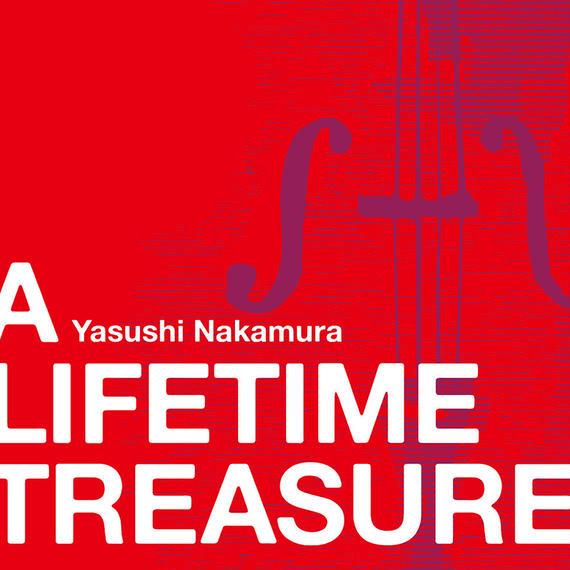 YN001 YASUSHI NAKAMURA - A LIFETIME TREASURE