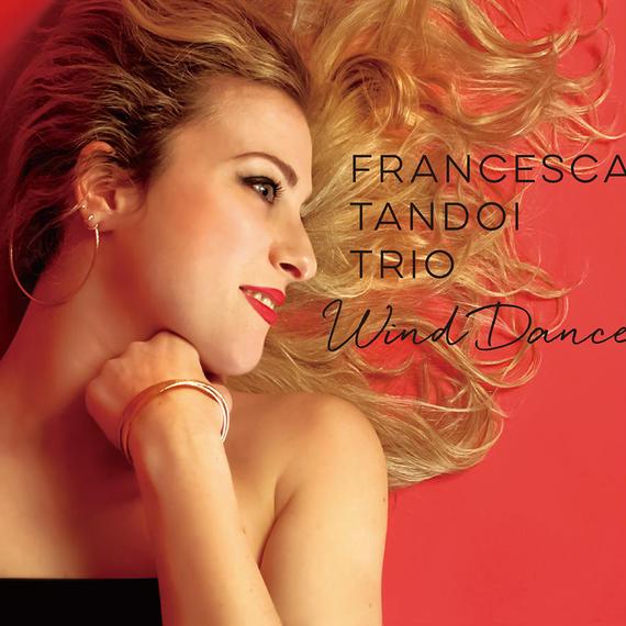 AS150 FRANCESCA TANDOI TRIO - WIND DANCE