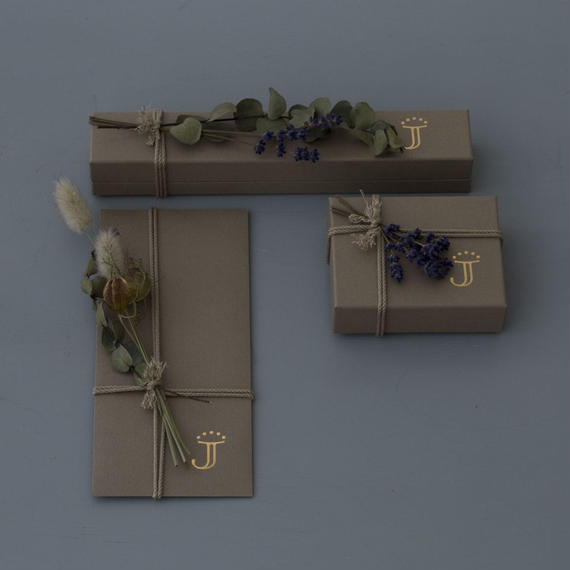 【 Information 】Gift包装について