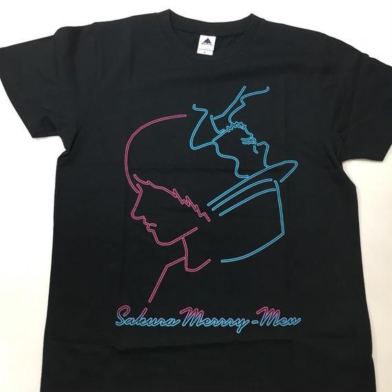 【サクラメリーメン】New Tシャツ
