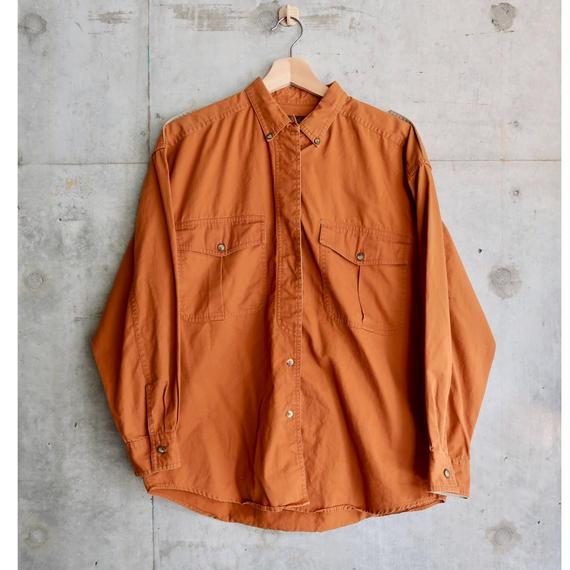 Vintage  Eddie Bauer B.D. Loop Shirt