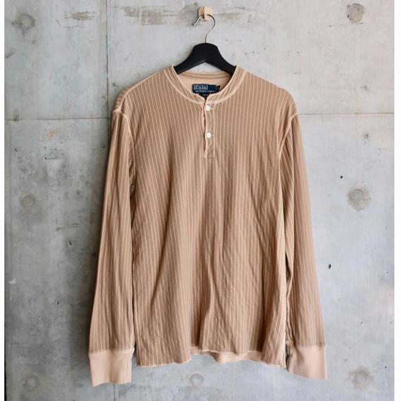 Ralph Lauren Henley neck L/S T-Shirt