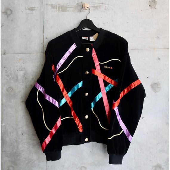 Vintage Ellesse Design Jacket