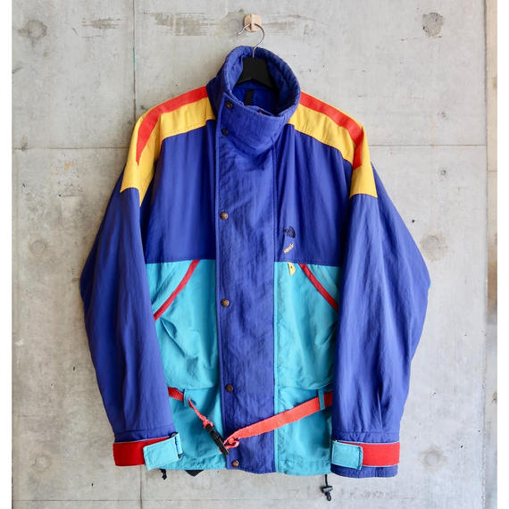 """90's North Face """"VERTICAL"""" Gore-Tex Jacket"""