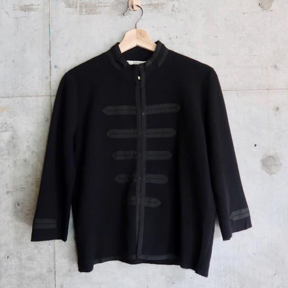Neiman Marcus China Design Cashmere Knit