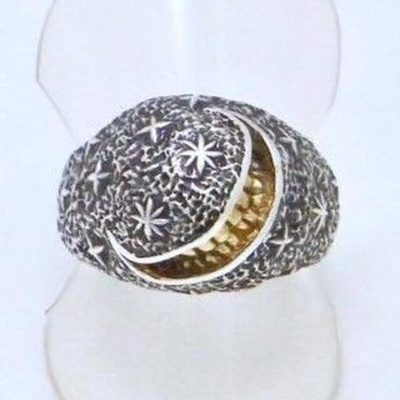crescent moon smile ring_1[smile_mammy]
