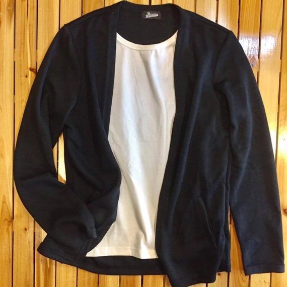 [Artemis Classic-clothes]アンサンブルカーディガンロンT