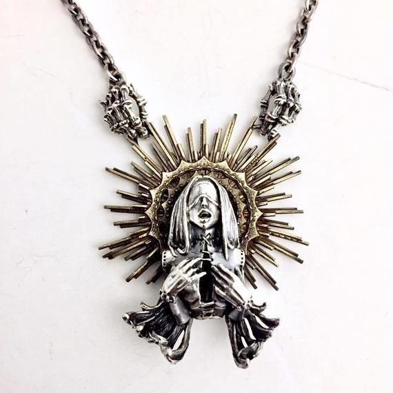 [anima-pendant]Gerdaの首飾り