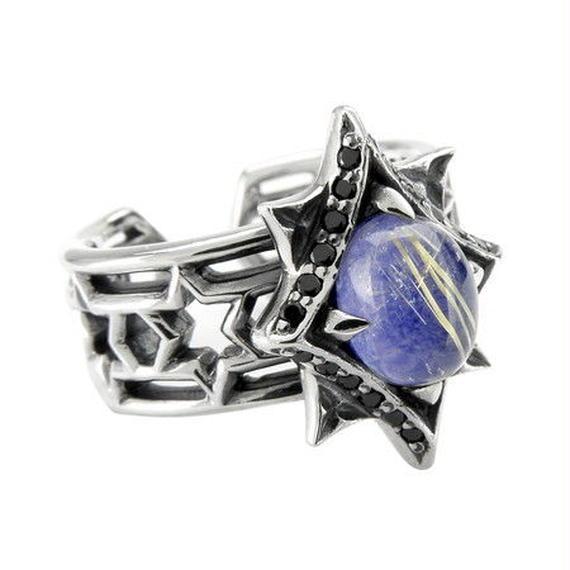 [Artemis Classic-ring]シリウスリング