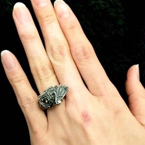 [anima-ring]rosa mystica(ローザミスティカ)