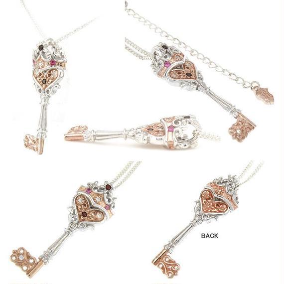 [Artemis Classic-pendant]プリンセスキーチャーム