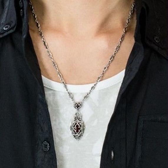 [Artemis Classic-pendant]スパイダーウエブペンダント