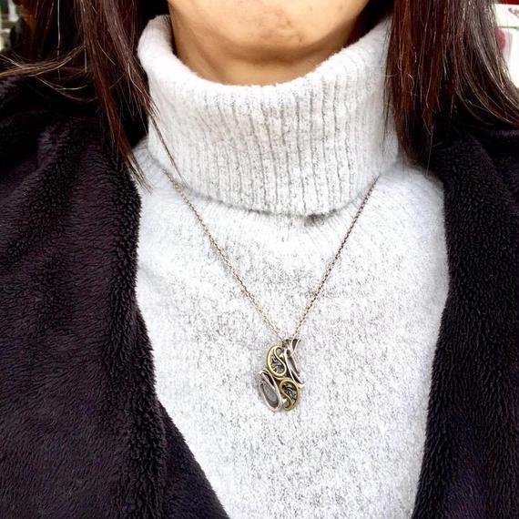 ナインコラボペンダントN[Vallucina]【1/13までの限定販売】