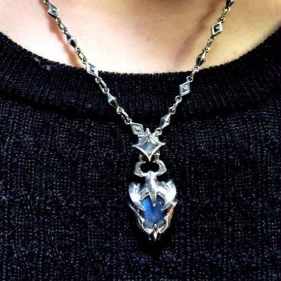 [Artemis Classic-pendant]ドラゴンクローペンダント