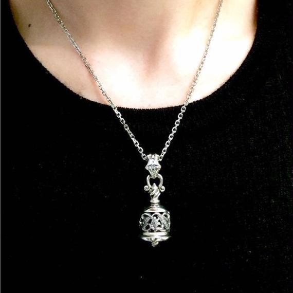 [Artemis Classic-pendant]バラードベルペンダント
