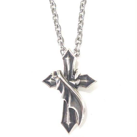 [Artemis Classic-pendant]デビルクロスペンダント