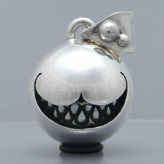 Cheshire Cat LL_P ニヤニヤ笑う猫[smile_mammy]