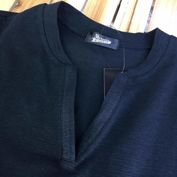[Artemis Classic-clothes]S/S VネックTシャツ