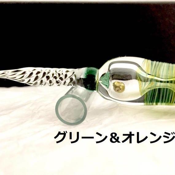 [SKURANGER-kk]ガラスペン