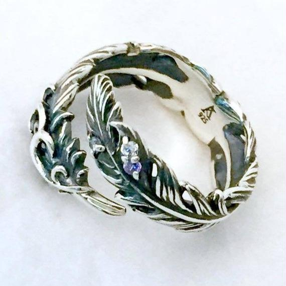 [Artemis Kings-ring]グロリアスフェザーリング