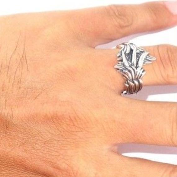 [Artemis Classic-ring]ガブリエルリング