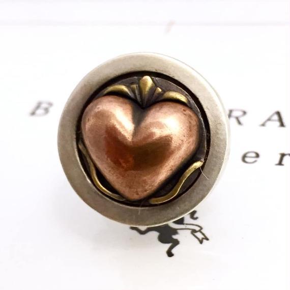 【10/28までの期間限定販売】Eternal Heart コンチョ[BLINDRABBIT]