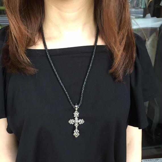 [anima-pendant]5cross(ファイブクロス)