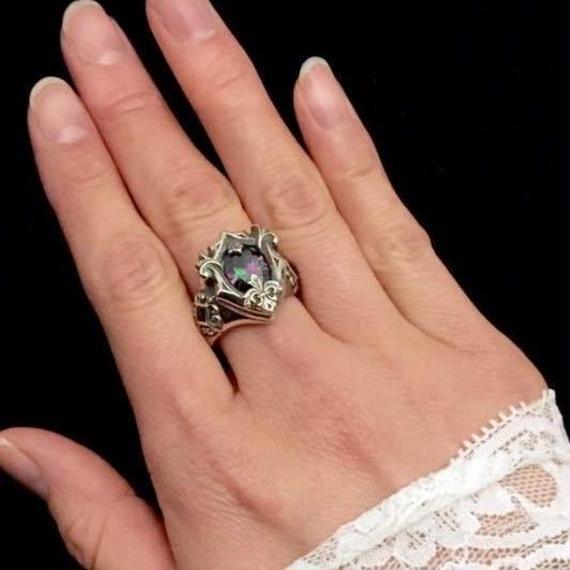 [Artemis Classic-ring]ミスティックシールドリングRD